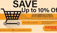 coupon | Carpet Depot