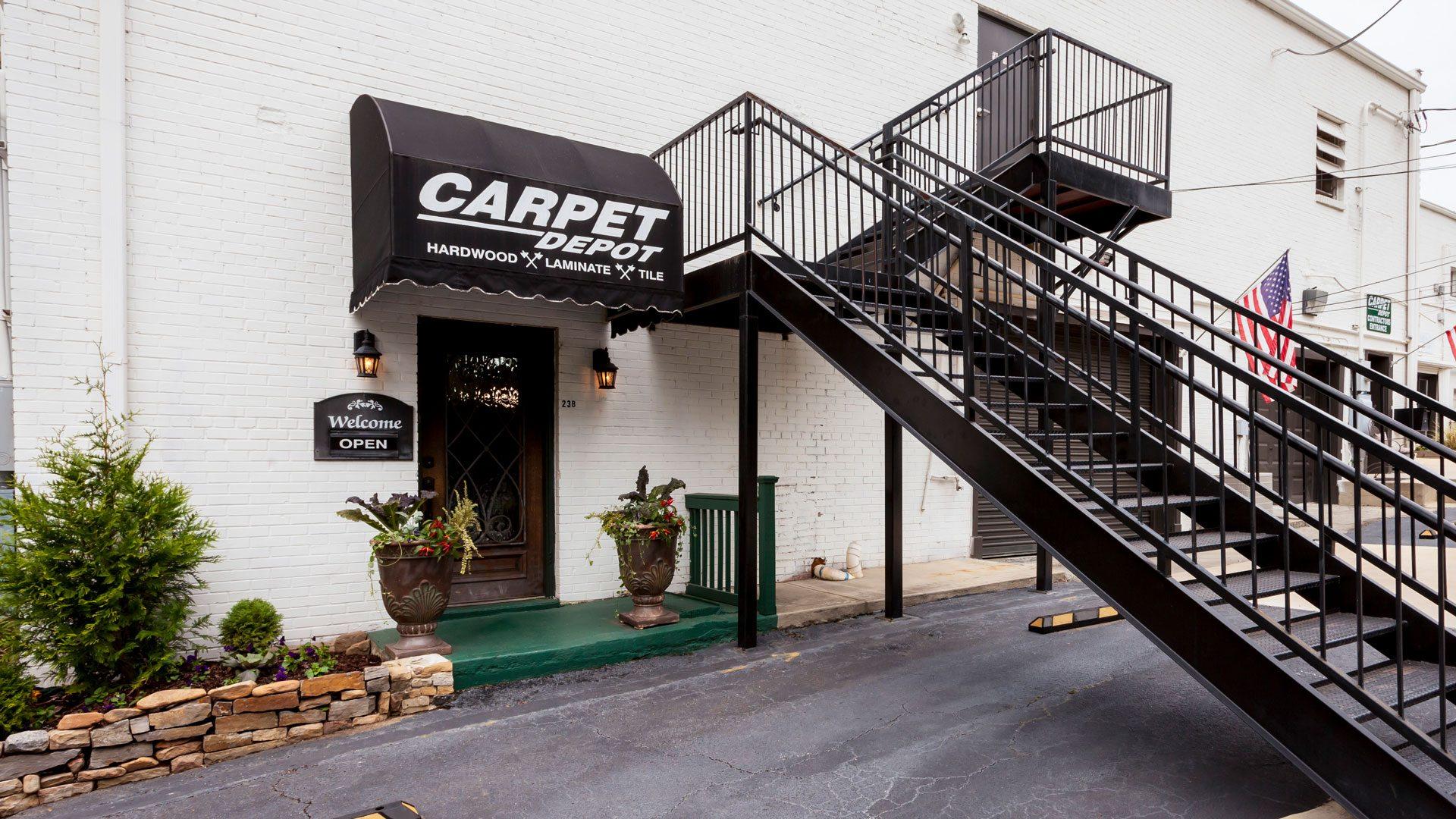 Carpet Depot Roswell Ga