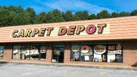 Carpet Depot Snellville Store Front | Carpet Depot