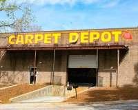 Decatur-Storefront | Carpet Depot