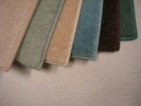 Carpet Ends | BINDING