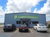 Carpet Express - Flooring Gallery