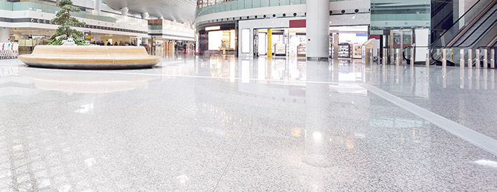 VCT (Vinyl Composition Tile)