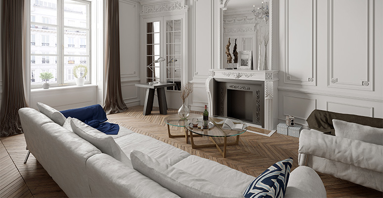 Victorian Interior Design Will Change The Way You Decorate