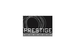 prestige carpets logo