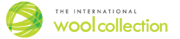 international wool collection logo