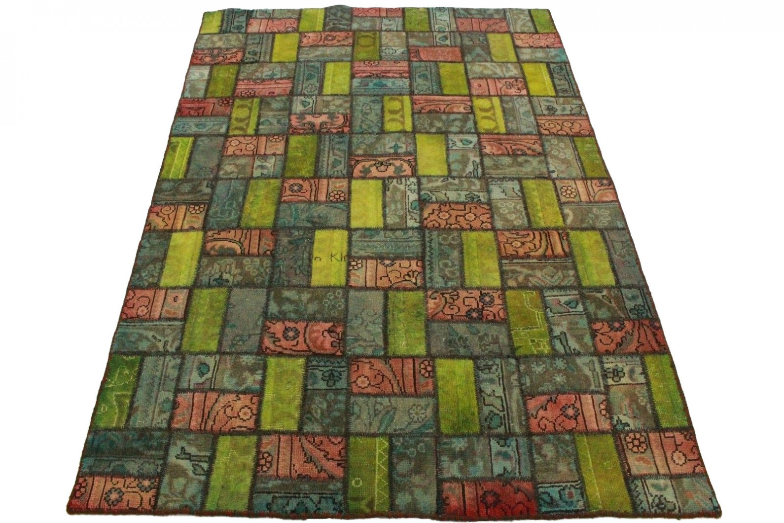 Teppich Offenbach Teppich Patchwork Affordable Kuhfell Teppich Mix Grau