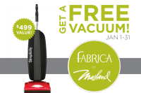 Get a Free Vacuum With Your Carpet Purchase   Carpet Plus ...
