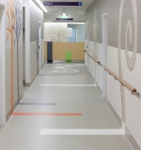 Hosptial Laboratories clinics vinyl flooring dubai ...