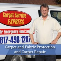 Locations we serve - Carpet Service Express