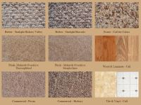 Carpet Types - Carpet Vidalondon