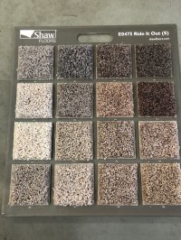 Shaw Brand Carpeting available at Carpet Shack ...