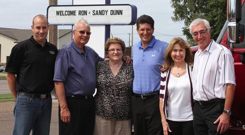 Ron Dunn Drive Across America - One