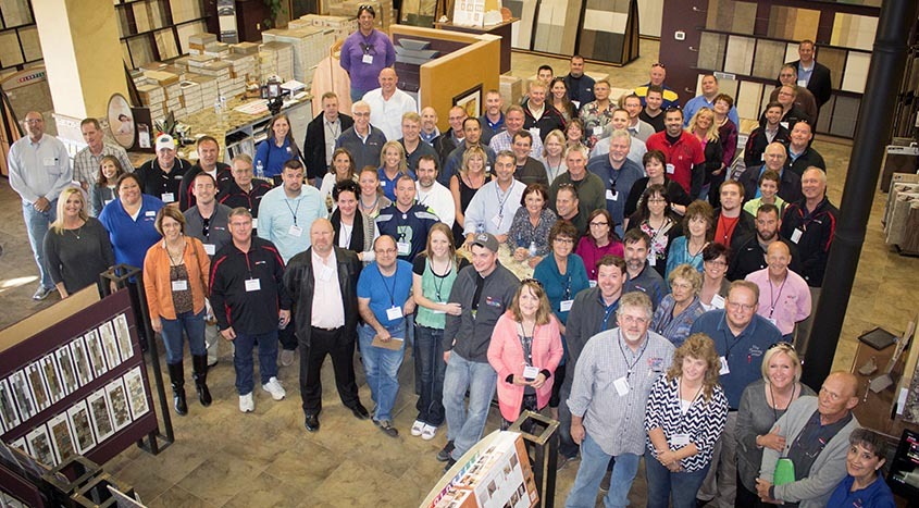 CarpetsPlus COLORTILE Oregon Summit Group