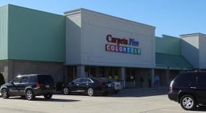 Hoosier CarpetsPlus COLORTILE, Bloomington, IND