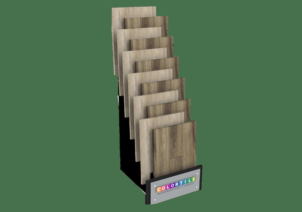 colortile waterproof vinyl flooring
