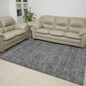 שטיח פריזה דגם אפור ככה