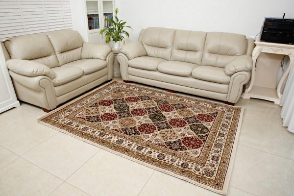 שטיח קלאסי דגם בחטייר