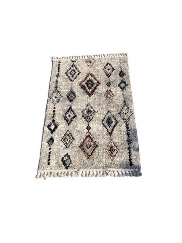 שטיח בדוגמה מרוקאית דגם 94