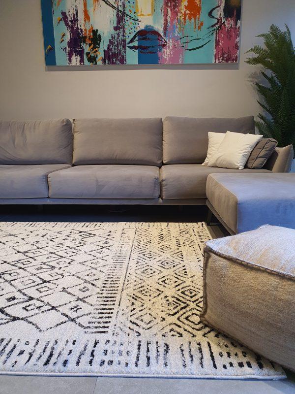 שטיח ברבר שחור לבן 01 (3)