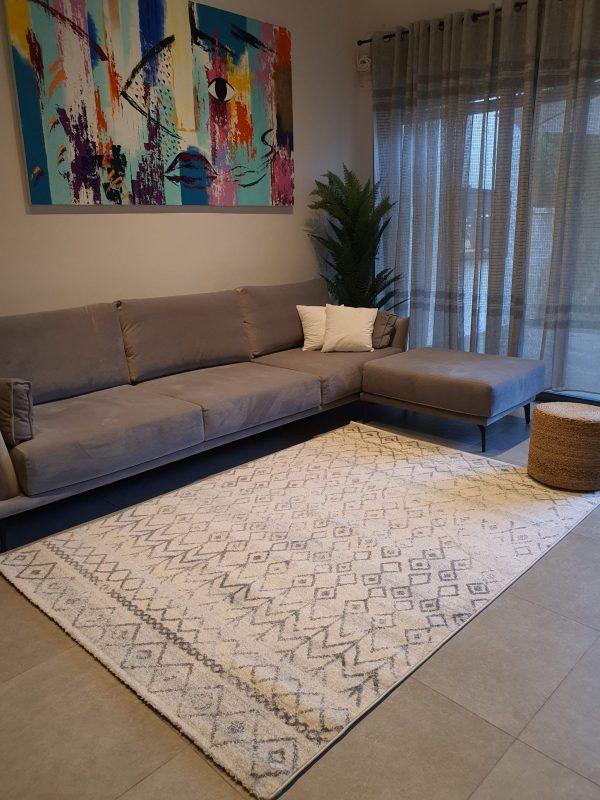 שטיח ברבר שחור לבן 08 (3)