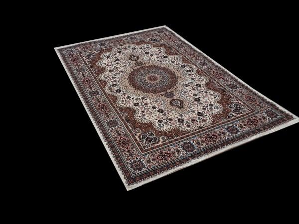 שטיח קלאסי צבע כרם (2)
