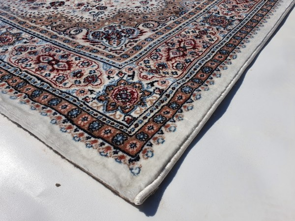 שטיח קלאסי צבע כרם
