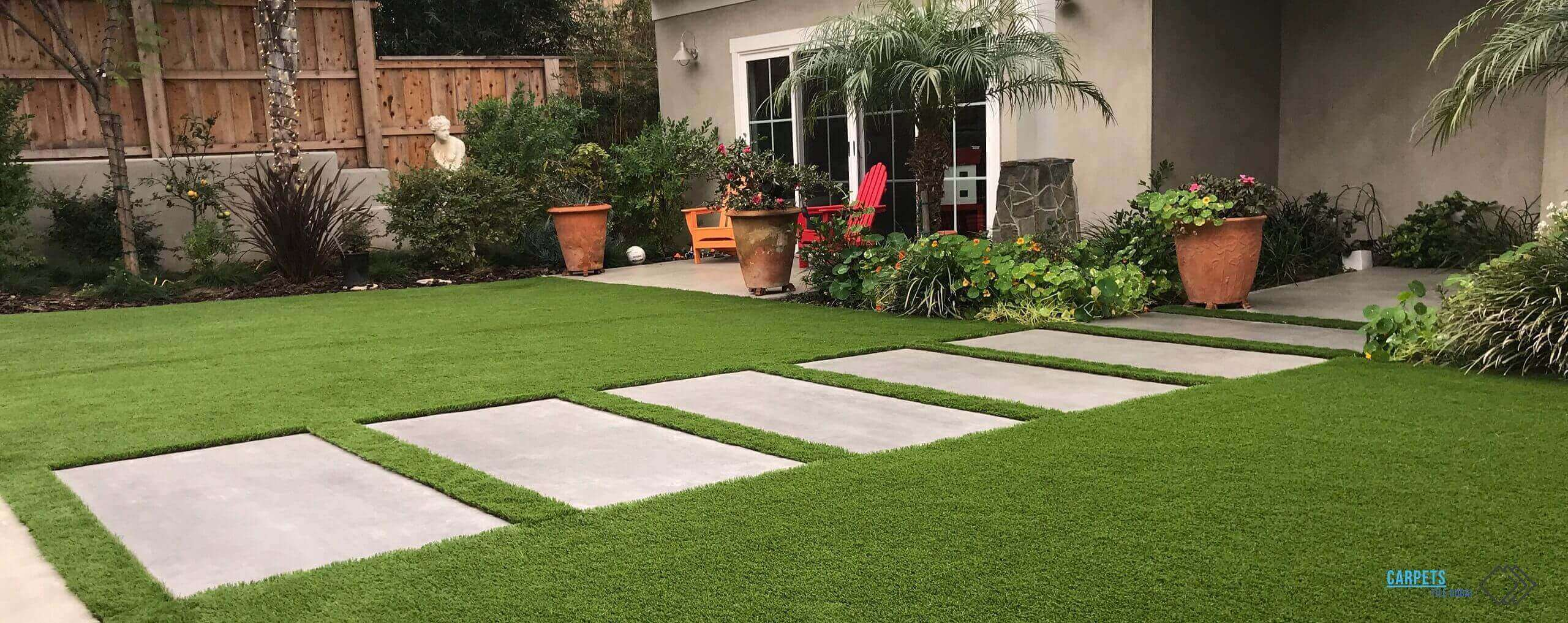 Artificial Grass Dubai BG