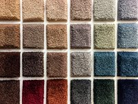 Eight Types Of Carpeting That Hide Footprints And Stains