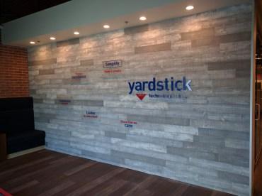 yardstick