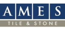 Ames Tile Logo