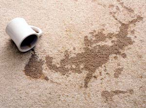 olefin carpet stain resistance