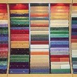 technical information carpet selection