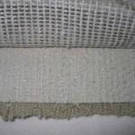 poor carpet backing lamination