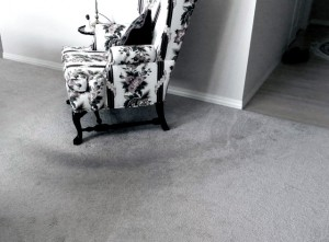 carpet shading and tracking