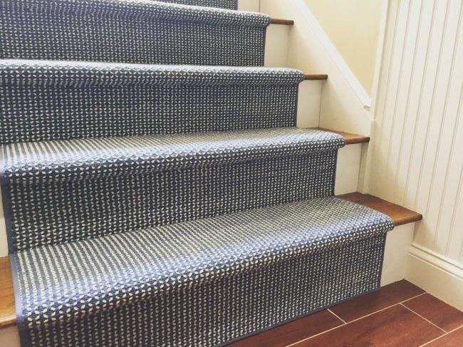 Indoor Outdoor Carpet New Styles Carpet Workroom | Indoor Outdoor Stair Runner | Antelope | Contemporary | Dash | Classic | Herringbone