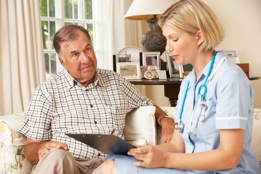 Home Care Benefits