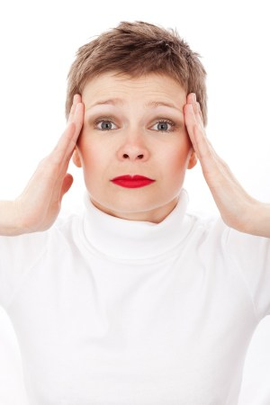 How Women Handle Stress Differently