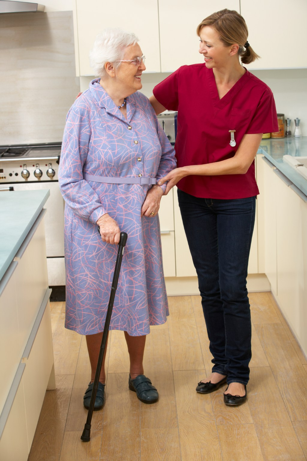 Home Care as a Solution