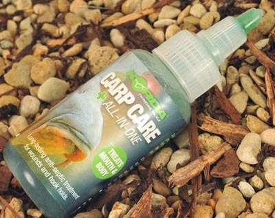 BEST CARP CARE KIT – Looking after your Carp