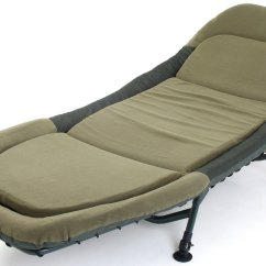 Fishing Chair Bed Reviews Sport Brella Recliner Instructions Bedchair 2018 Comparing Chairs From Different
