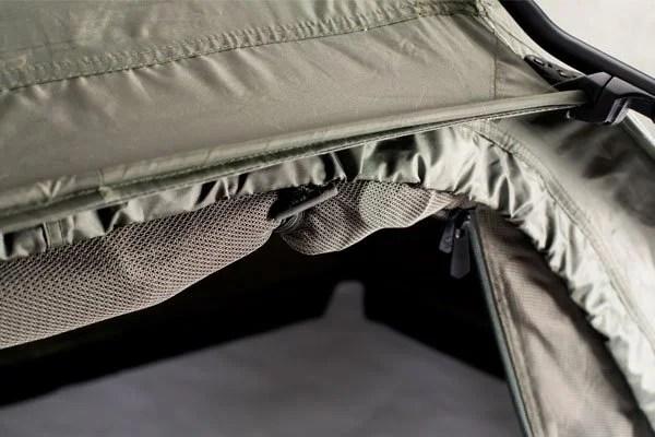 Nash - Titan Hide Waterproof Infill Panel