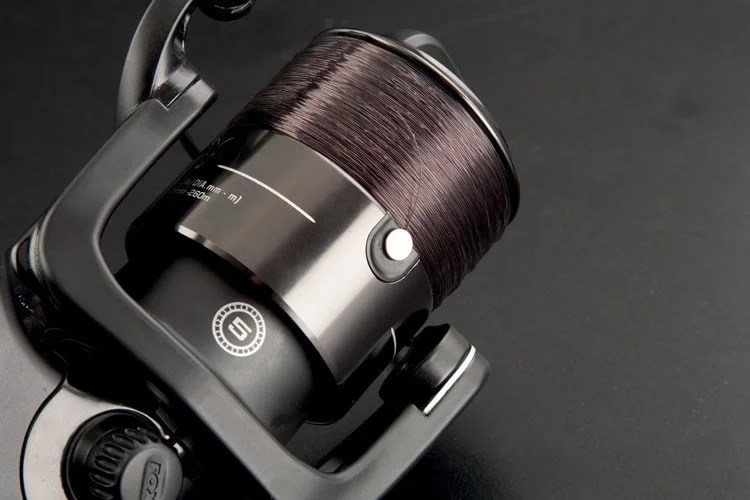 Fox EOS 10000 Carp Reel