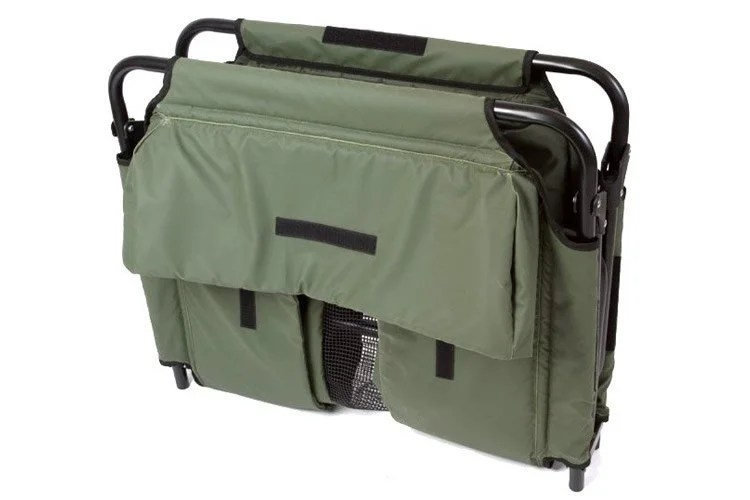 Avid Carp Safeguard Any Level Cradle Review
