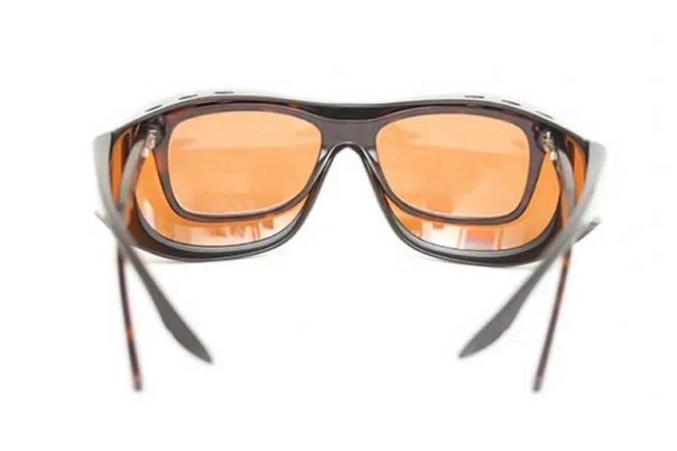 Fortis Polarised Sunglasses