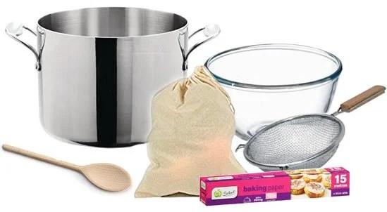 Carp Dough Ball Recipes