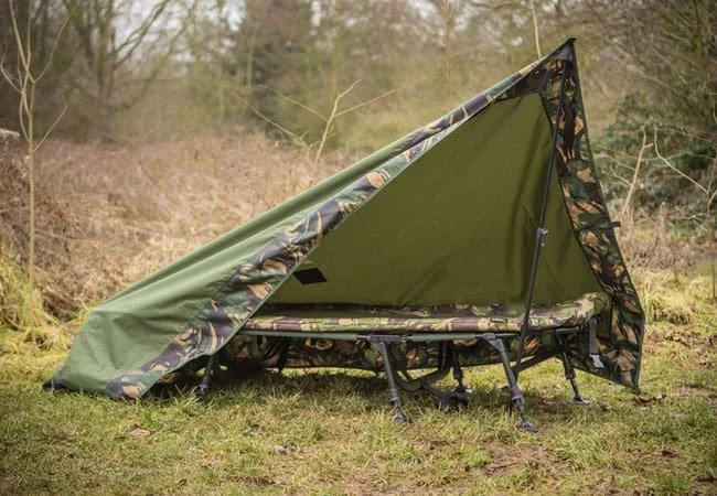 Wychwood Carp Tarp Review