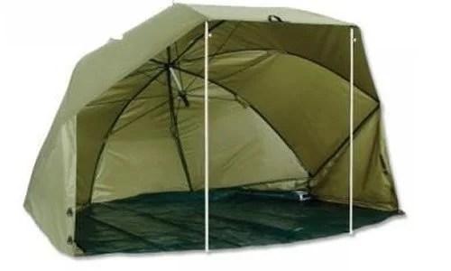 Daiwa Mission Shelter