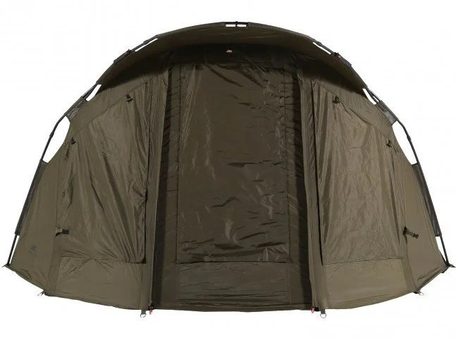 JRC Defender bivvy review