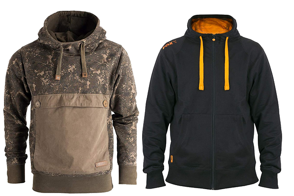 Best carp hoodies